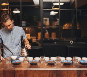 自家焙煎に興味が出てきたカフェオーナー